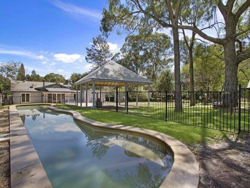 350 Creek Ridge Road, Glossodia, NSW 2756