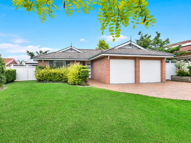33 Wari Avenue, Glenmore Park, NSW 2745
