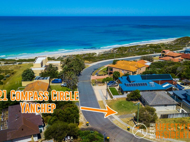 21 Compass Circle, Yanchep, WA 6035