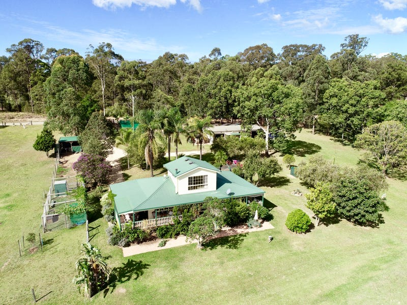 44 Jones Road, Eungai Rail, NSW 2441