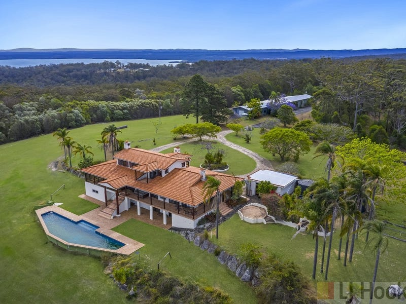 51 Park Drive, Ashby Heights, NSW 2463