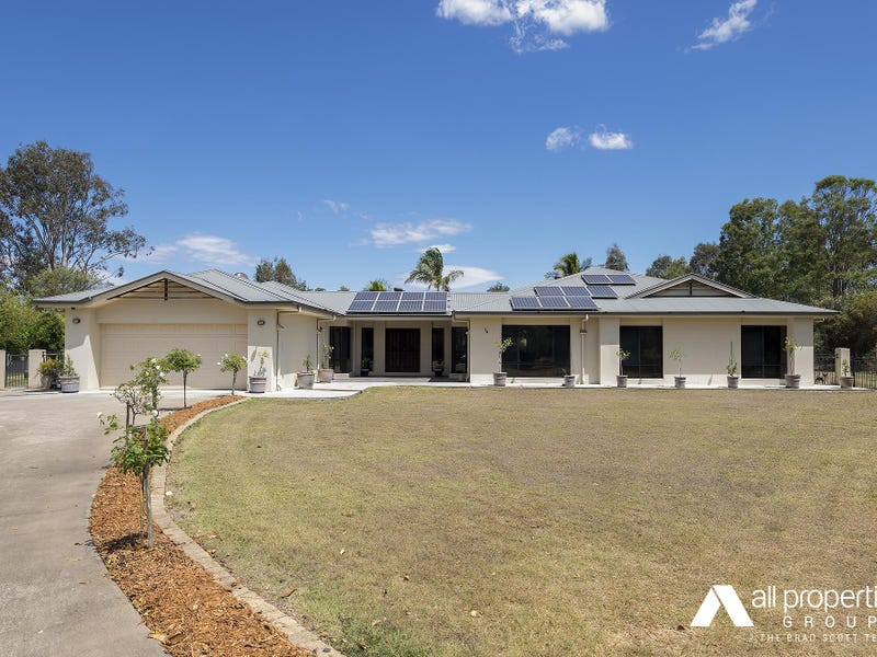 15 Shergar Court, Glenlogan, Qld 4280