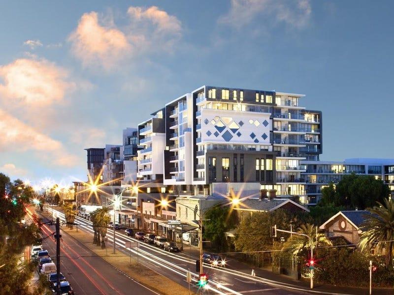 303/101 Bay Street, Port Melbourne, Vic 3207