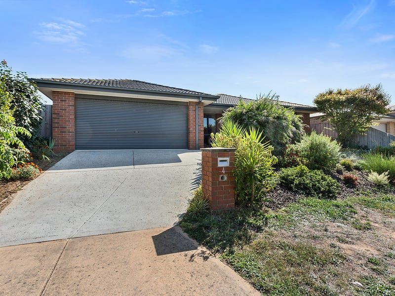4 Jarrod Drive, Hastings, Vic 3915