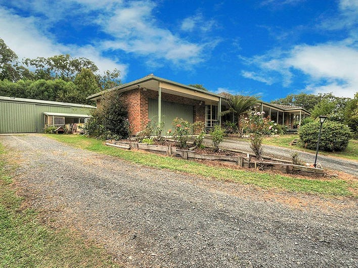 120 Bridgewater Road, Seville East, Vic 3139