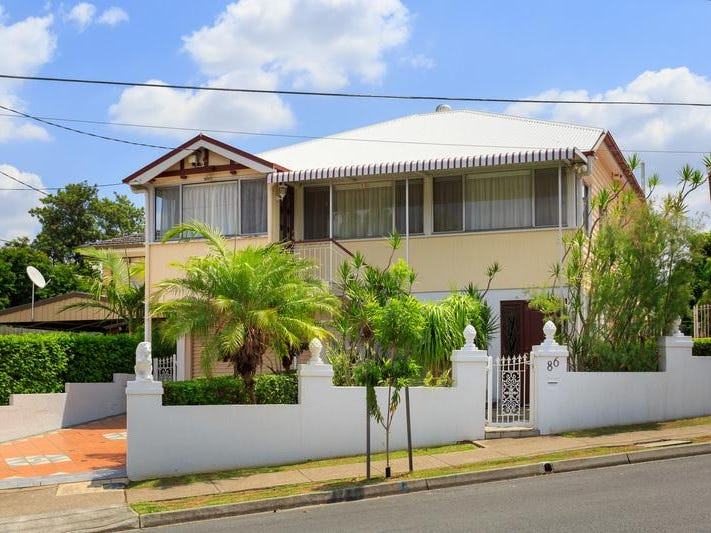 86 Deighton Road, Dutton Park, Qld 4102