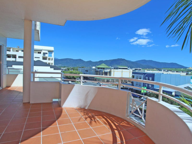 13/73 Spence Street, Cairns City, Qld 4870