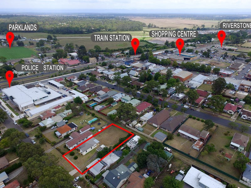 16 Elizabeth street, Riverstone, NSW 2765