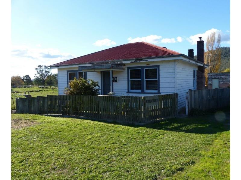 55 Morrison Street, Kimberley, Tas 7304
