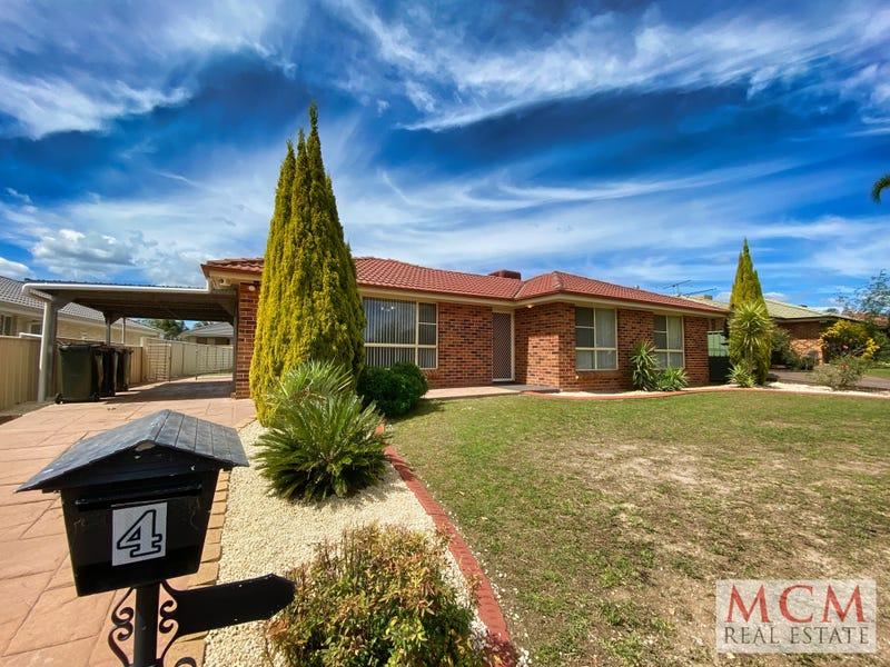 4 Dewhurst Street, Tamworth, NSW 2340