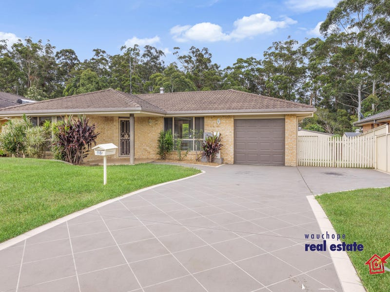75 Colonial Circuit, Wauchope, NSW 2446