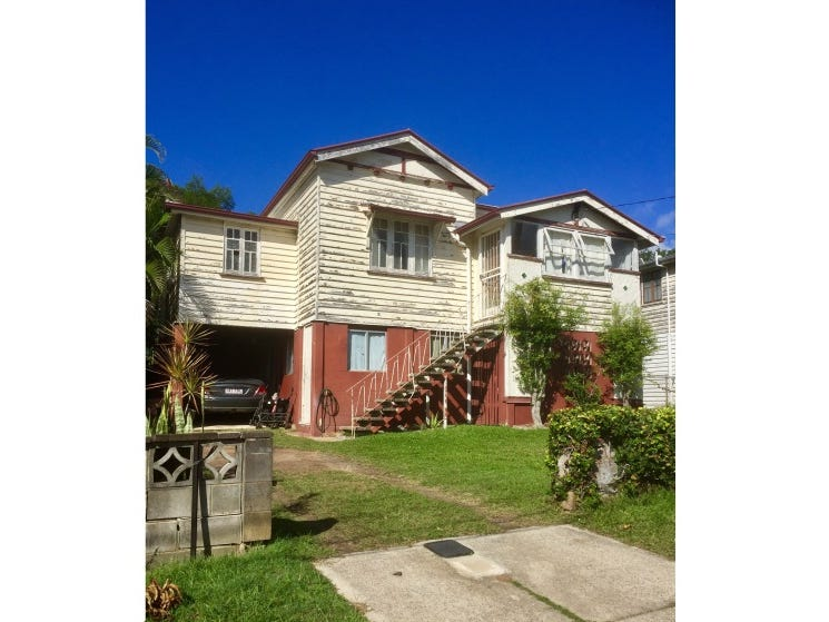79 Bellevue Avenue, Gaythorne, Qld 4051