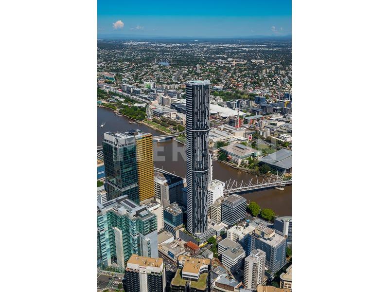 43 Herschel St, Brisbane City