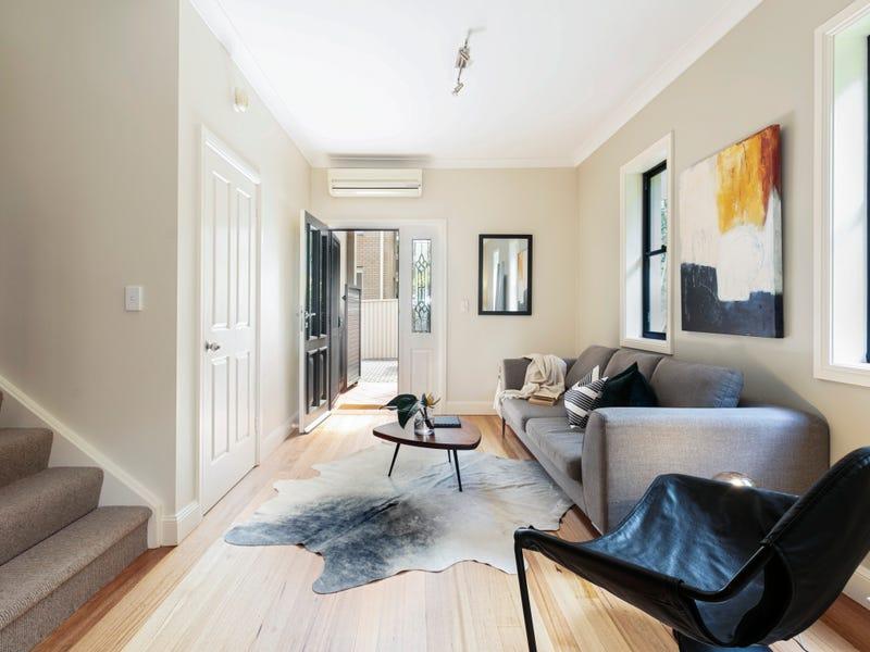4/165A Denison Road, Dulwich Hill, NSW 2203