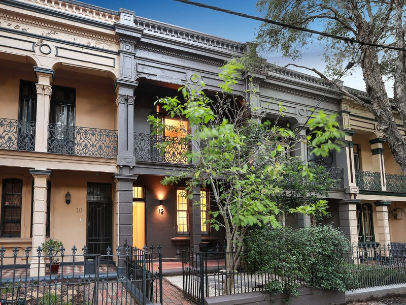 12 Malcolm Street, Erskineville, NSW 2043
