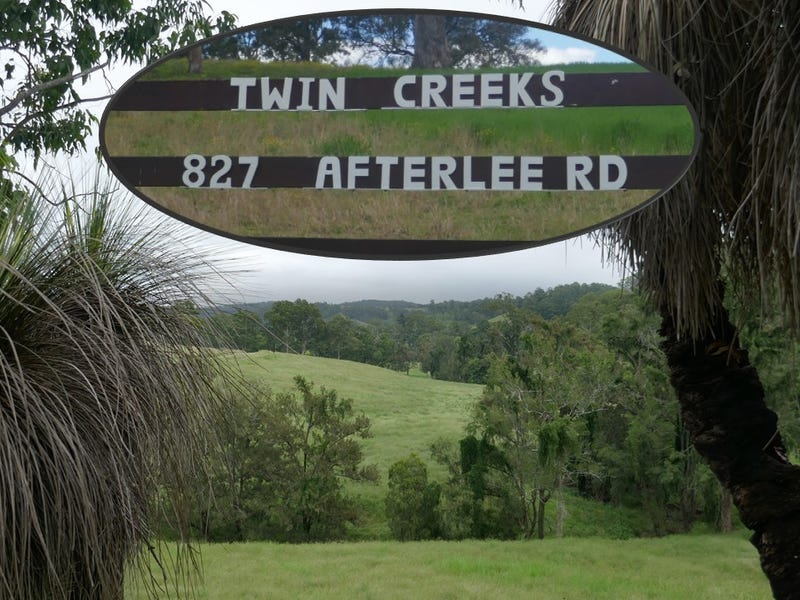 827 Afterlee Road, Kyogle, NSW 2474
