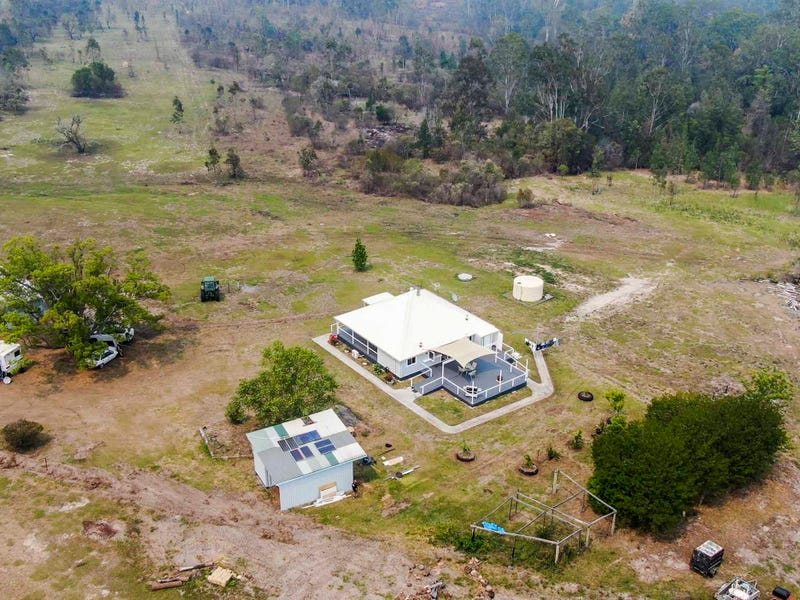 310 Greberts Road, Whiteman Creek, NSW 2460