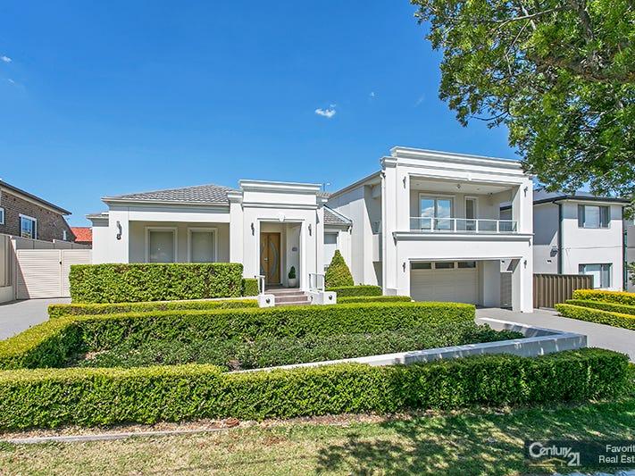 8 Pangee Street, Kingsgrove, NSW 2208