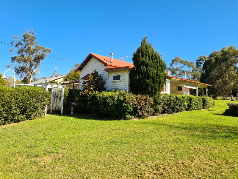 706 Old Hume Highway, Yerrinbool, NSW 2575