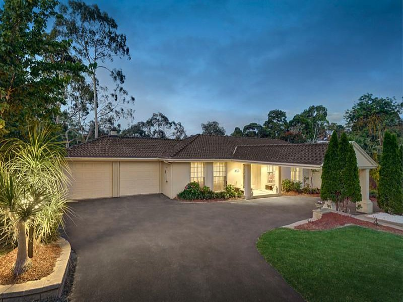 12 Little Valley  Road, Templestowe, Vic 3106