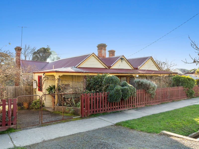 7 Vincent St North, Daylesford, Vic 3460