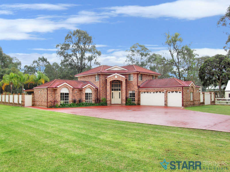 29 Post Office Road, Castlereagh, NSW 2749