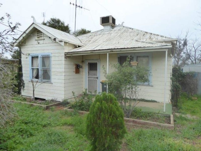 2 Fraser Street, Birchip, Vic 3483