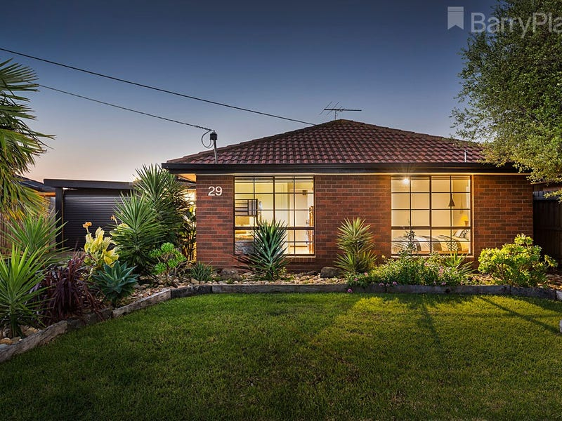 29 Featherby Way, Altona Meadows, Vic 3028