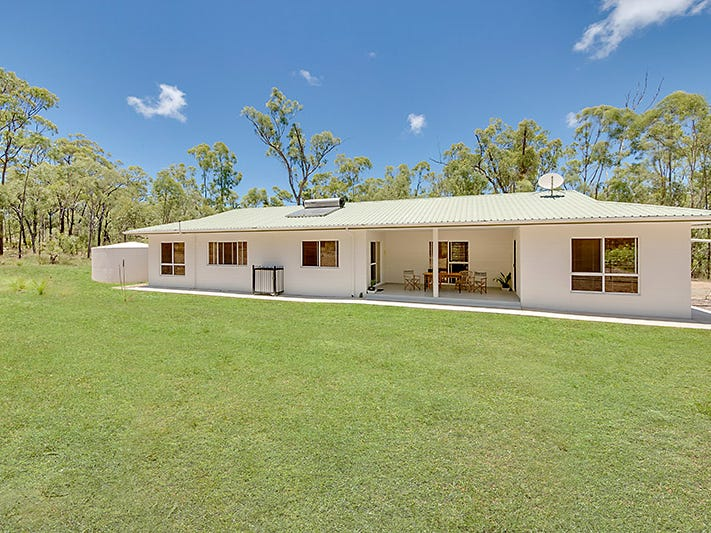 569 Keppel Sands Road, Tungamull, Qld 4702