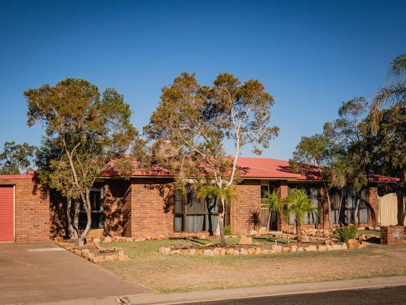6 Madison tce, Roma, Qld 4455