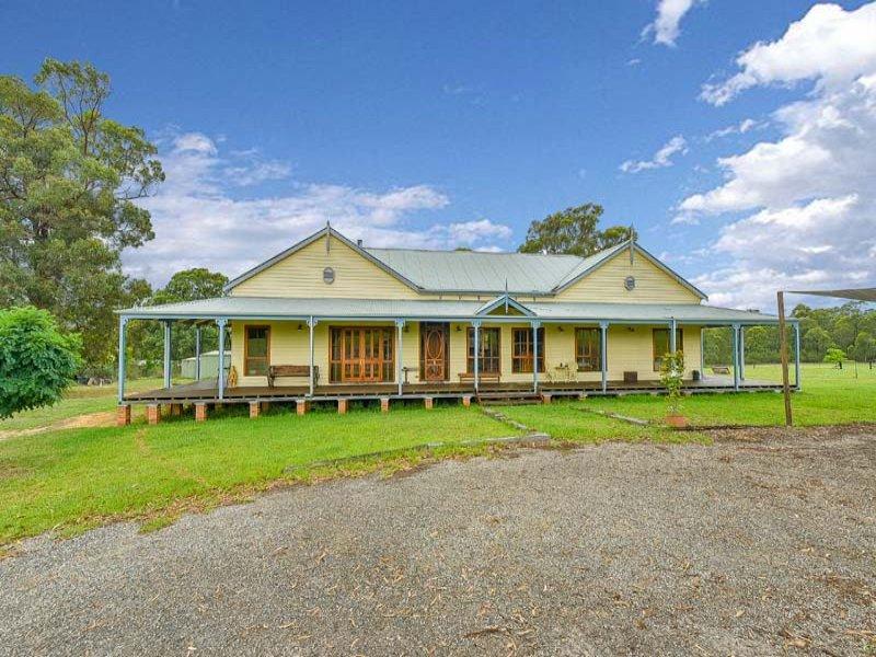 154  Lyrebird Road, Pheasants Nest, NSW 2574