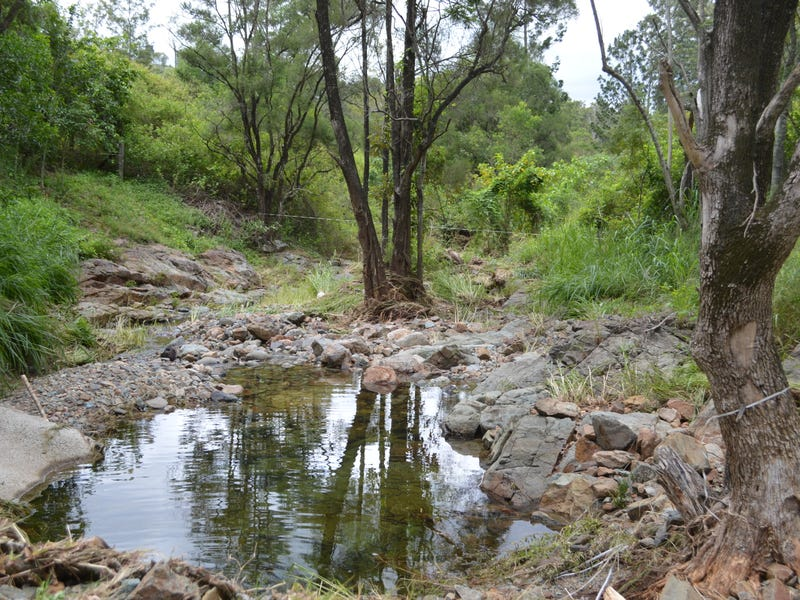 null, Laceys Creek