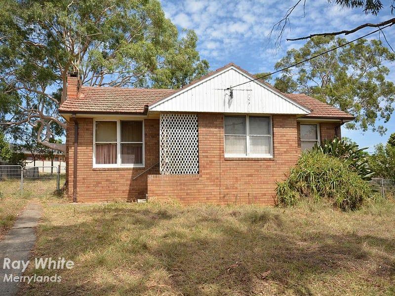 13 Brewer Crescent, South Wentworthville, NSW 2145