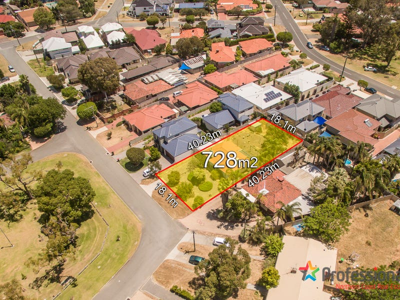 14 Bridgewater Crescent, Karrinyup, WA 6018