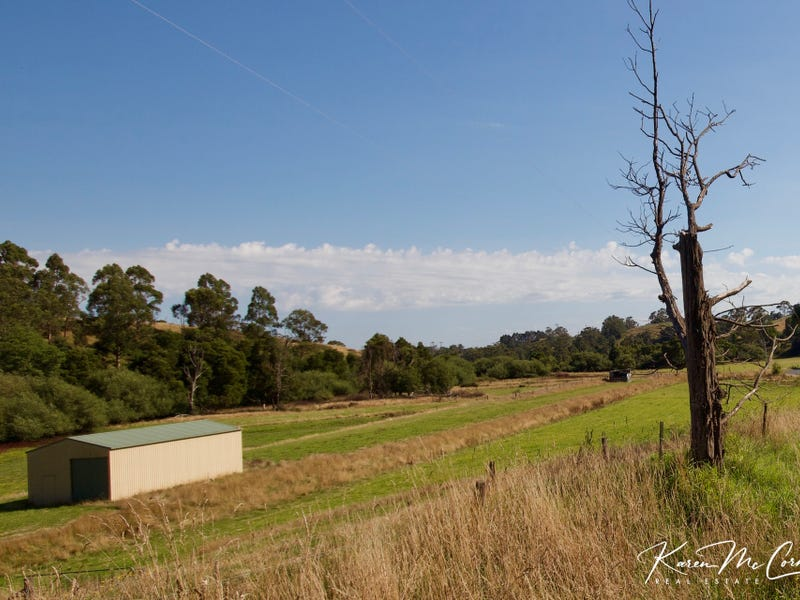 Title21793 Main South Road, Poowong East, Vic 3988