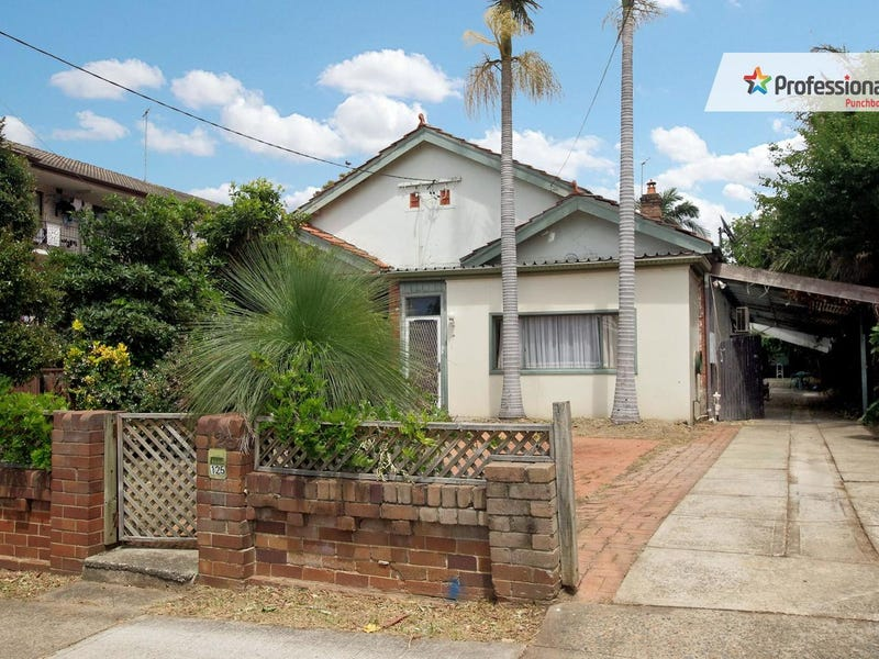 125 VICTORIA Road, Punchbowl, NSW 2196