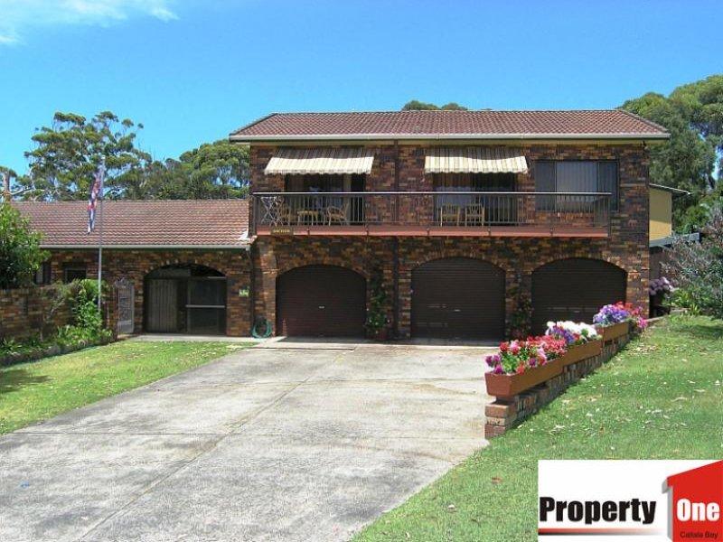 306 Elizabeth  Drive, Vincentia, NSW 2540