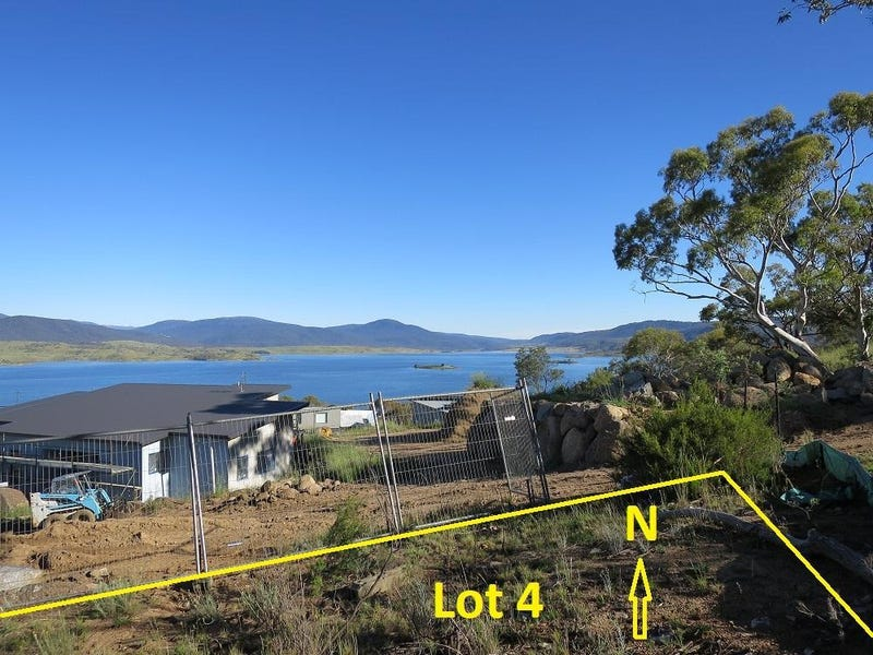 LOT 4/43 Rainbow Drive, East Jindabyne, NSW 2627