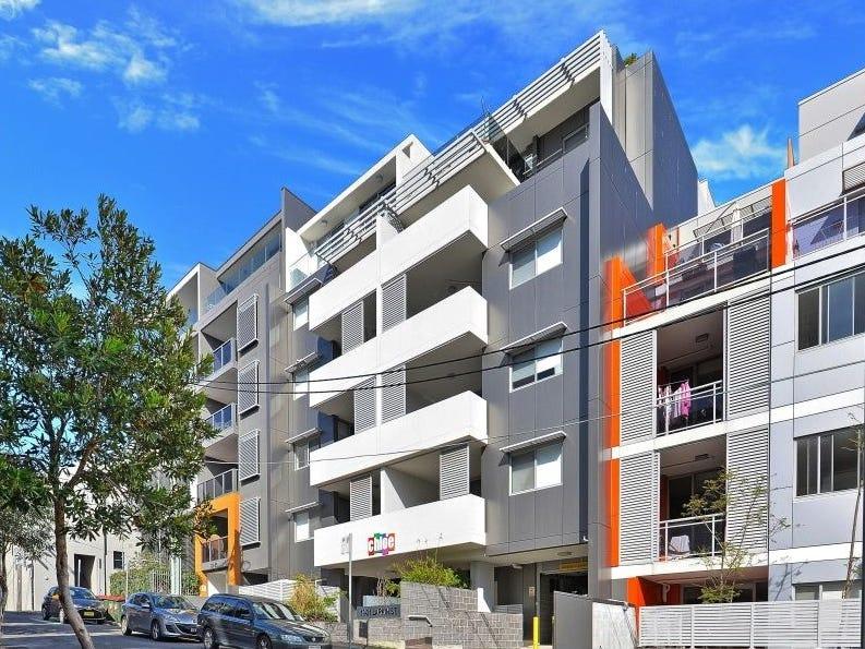 14/19-21 Larkin Street, Camperdown, NSW 2050