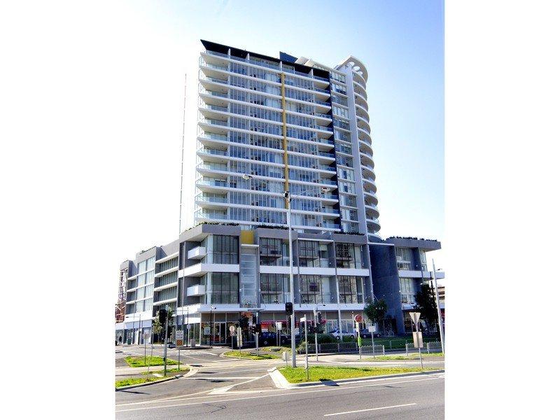 703/8 McCrae Street, Docklands, Vic 3008