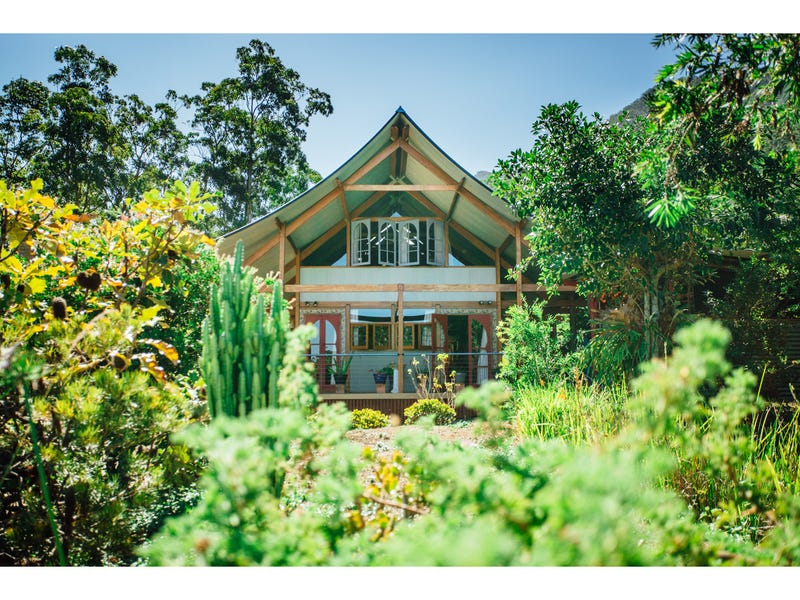 95 Freida Hicks Drive, Bellingen, NSW 2454