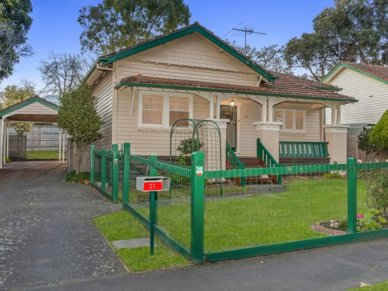 21 Kingston Road, Surrey Hills, Vic 3127
