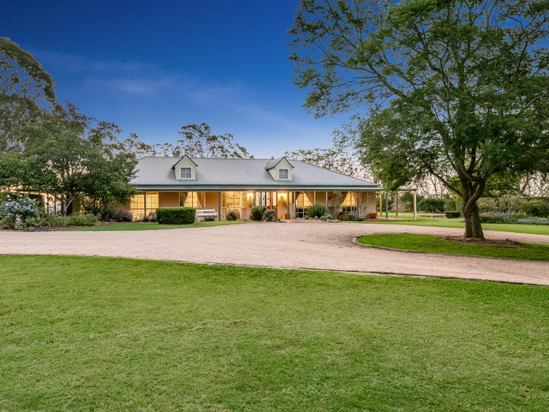 1022 Preston Boundary Road, Preston, Qld 4352