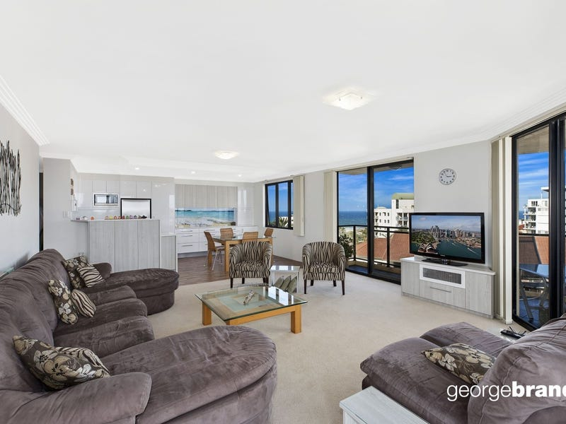 31/1-5 Bayview Avenue, The Entrance, NSW 2261
