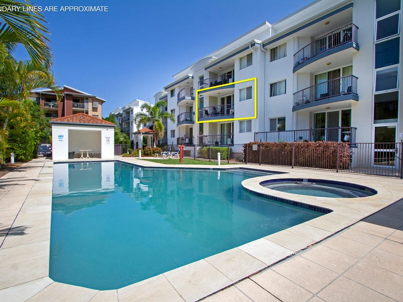 20/132 High Street, Southport, Qld 4215