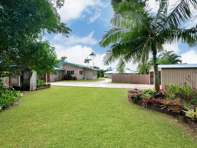 45 Millhouse Close, Edmonton, Qld 4869