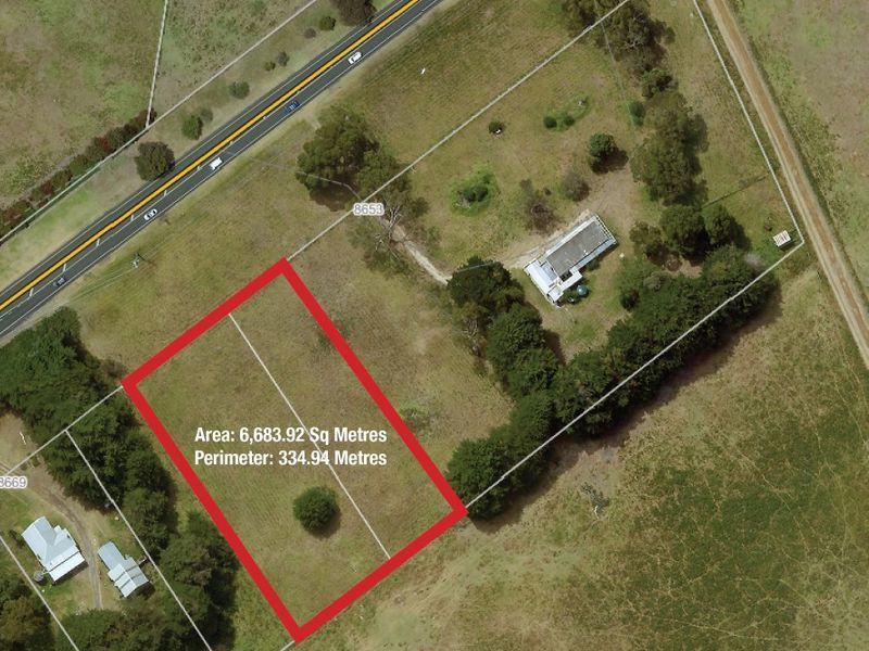 Lot 1, 8653 Princes Highway, Allestree, Vic 3305
