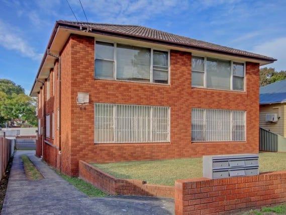 1-6/66 Alice Street, Wiley Park, NSW 2195