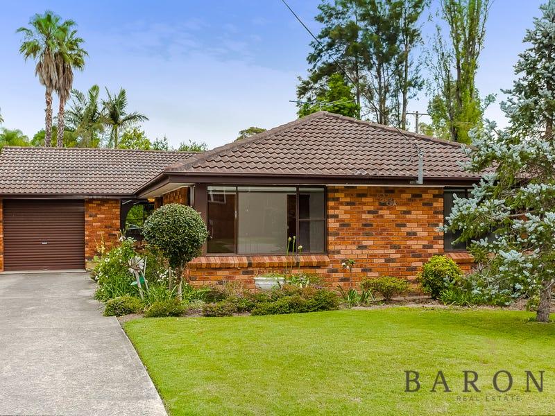 23A Yethonga Avenue, Lane Cove West, NSW 2066