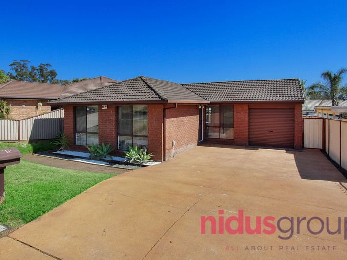 10 Bentley Street, Rooty Hill, NSW 2766
